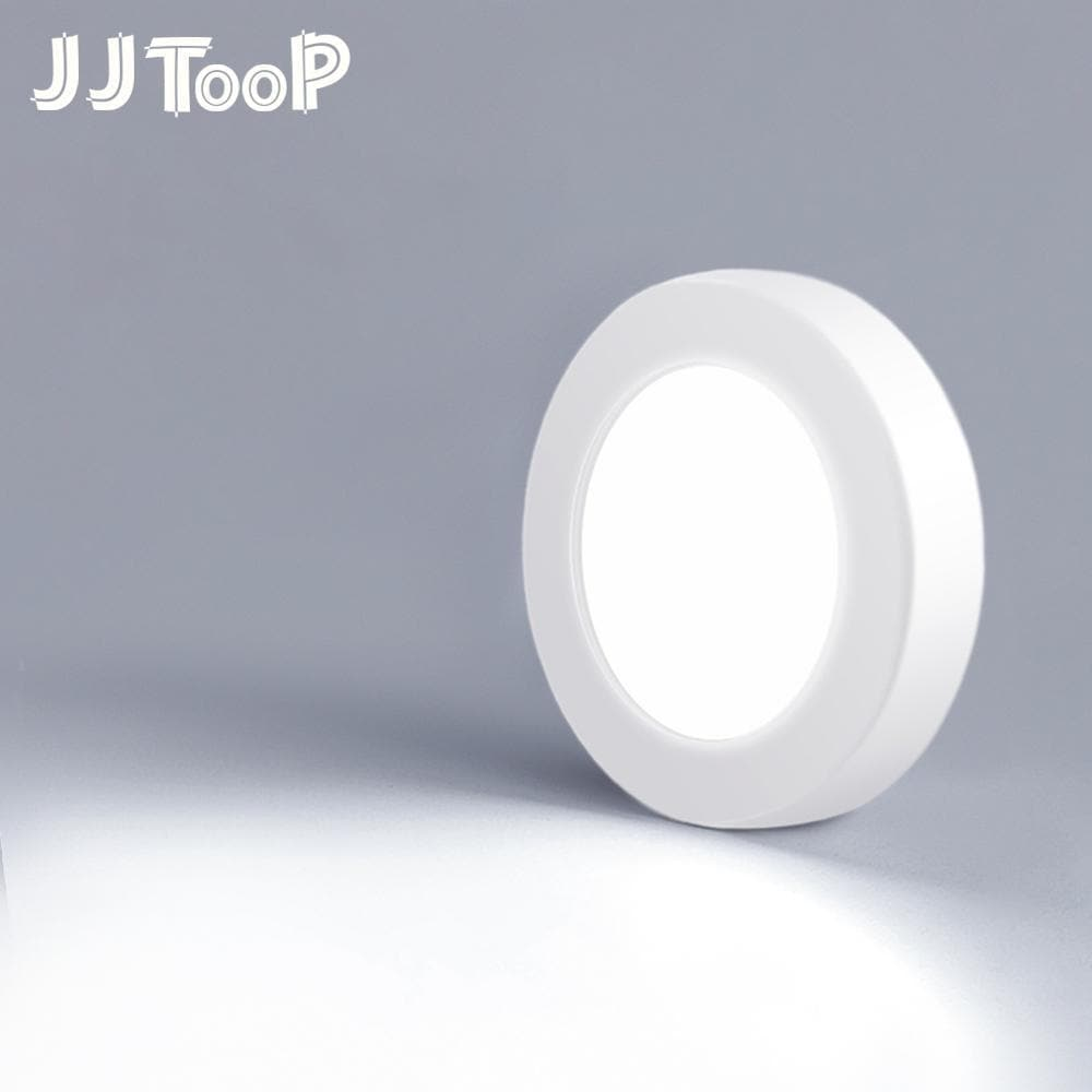 LED Downlight Mini Spot light Wall Surface Mounted Lamp 3W 5W 7W Panel Light Home Decor Cabinet Closet Indoor Lighting 220V 240V