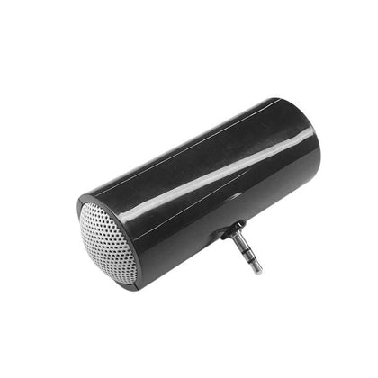 Mini Speaker Stereo 3.5mm Amplifier USB Portable For MP3 MP4 Mobile Phone Tablet - Go Buy Dubai