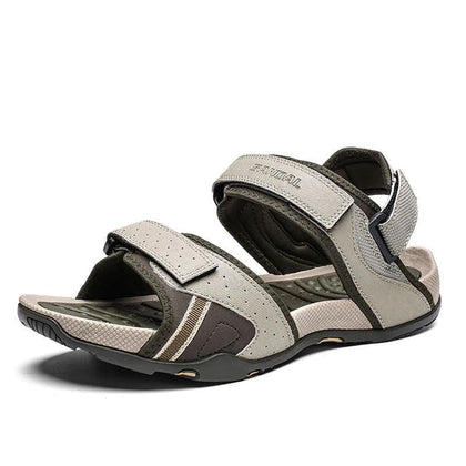 New Summer Style High Quality Sandals | High Quality Comfortable Shoes - Go Buy Dubai
