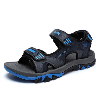 Summer Men Sandals | Waterproof Casual Shoes - Go Buy Dubai