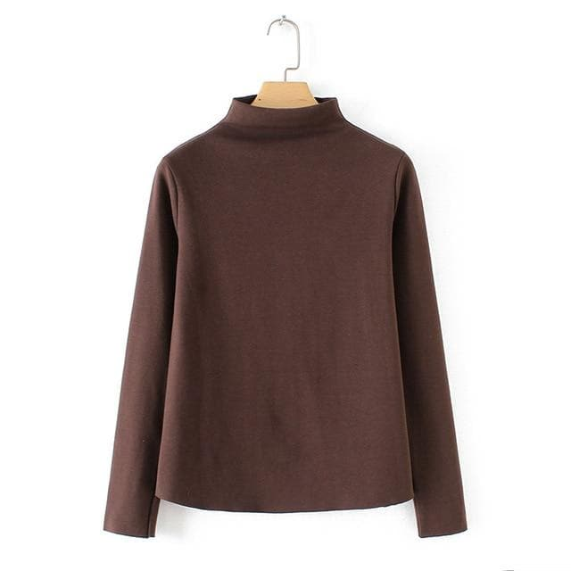 Oversize Plus Size Sweatshirt Women's Hoodies Autumn Winter Loose Pullover solid Female full sleeve sweatershirt