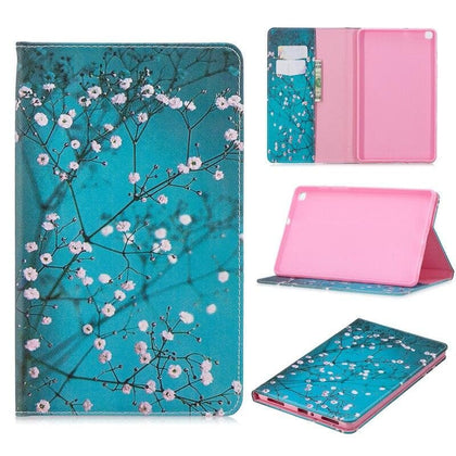 Tablet Case S2 SM-T810/813/815/819 Case PU Leather Stand - Go Buy Dubai