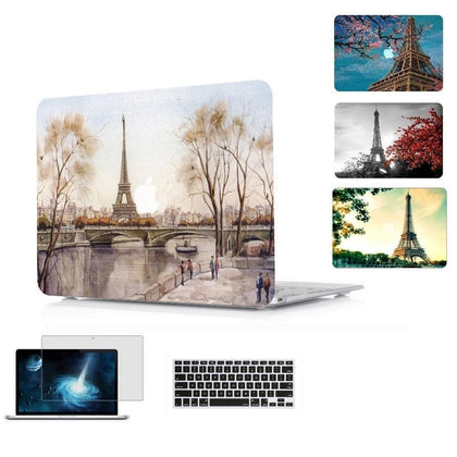 Plastic Hard Case Cover Color Shell For Air Pro 11 13  Hard Case Cover For MacBook Pro Retina - Go Buy Dubai