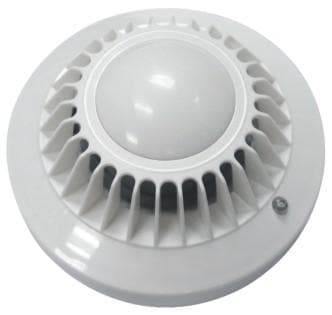 Focus Smoke detector MD-2100R smoke fire detector - Go Buy Dubai