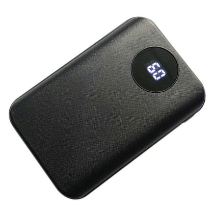 18650 Battery DIY Case Portable Power Bank Case 2A Fast Charging External Backup Battery Shell - Go Buy Dubai