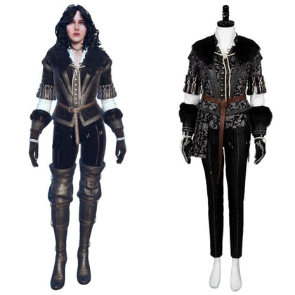 Cosplay Costume Hallween Carnival Full Sets Uniform Costumes For Women Girls Cosplay - Go Buy Dubai