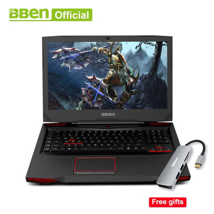 Gaming Laptops 17.3