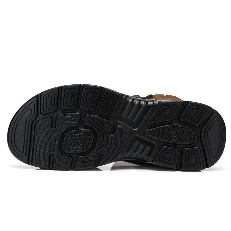 Summer Men Fashion | Casual Sandals Elastic Lightweight & Decompression