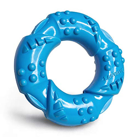 EASTBLUE Tornado-Dog Chew Toy for Aggressive Chewers