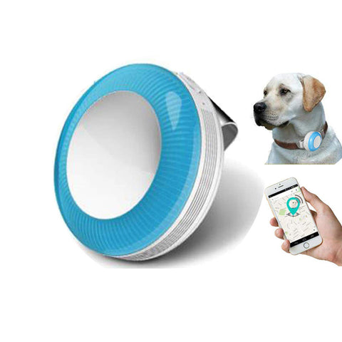Electronic locator,  Helpful to Take Care of Kids and Pets.  No more worrying about getting lost!
