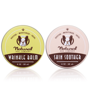 Dynamic Duo: Skin Soother® + Wrinkle Balm®