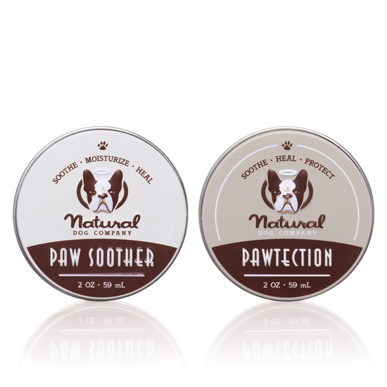 Paw Soother® + PawTection