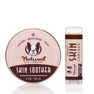 Skin Soother® + Travel Deal