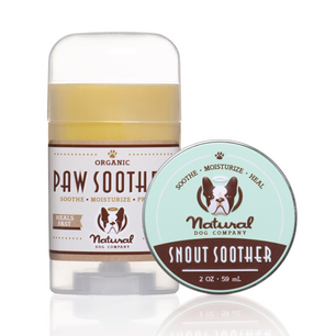 Snout Soother® + Paw Soother®