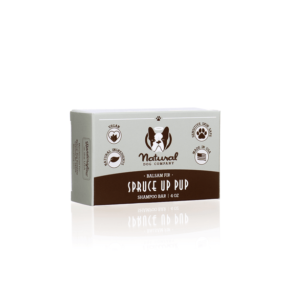 Grooming - Spruce Up Pup Shampoo Bar