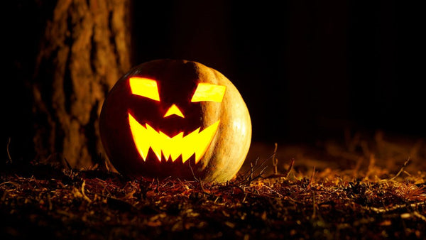 What makes Halloween in Scotland so scary?