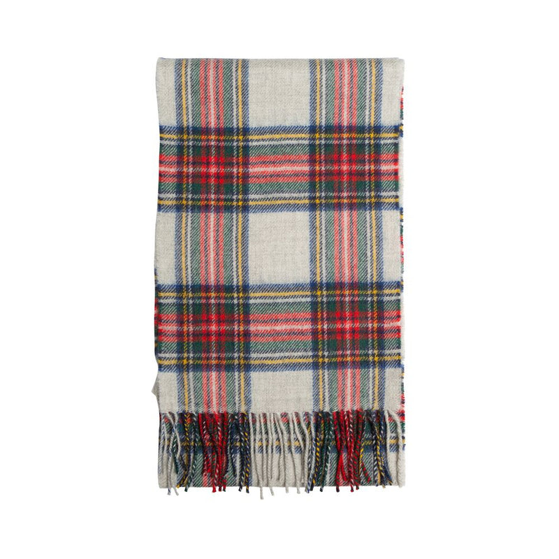 Lochcarron 100% Lambswool Scarf - Choice of Tartans