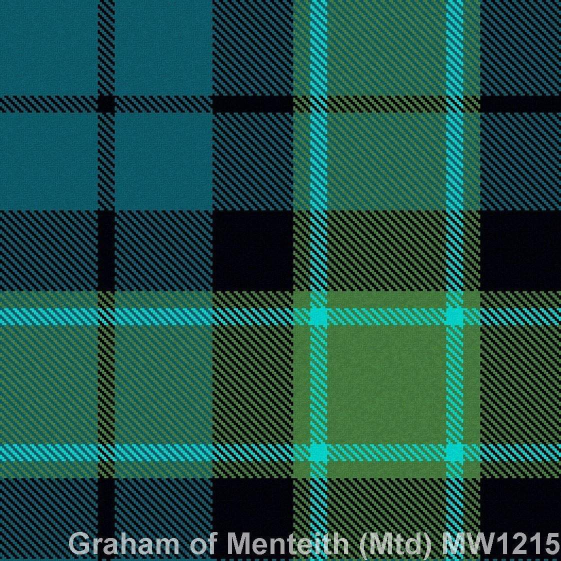 Graham of Menteith Muted