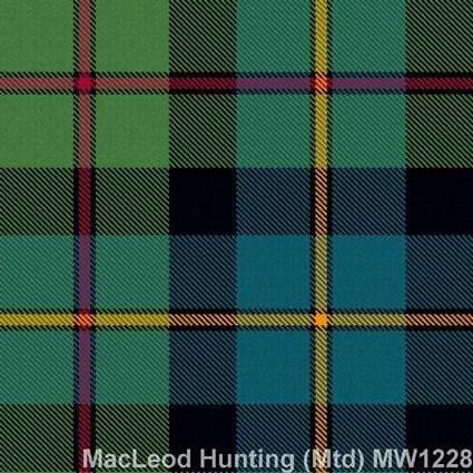 MacLeod Hunting Muted