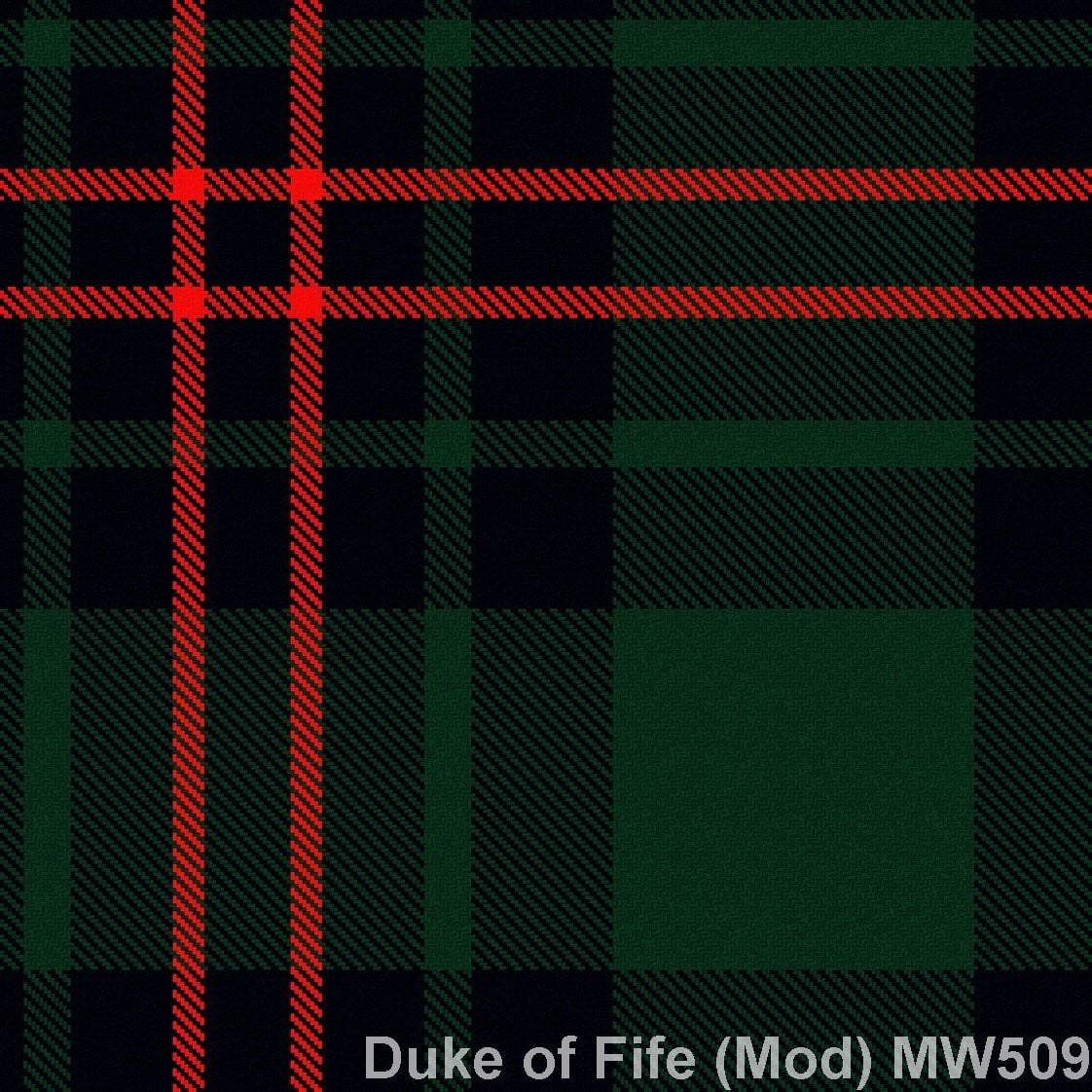 Duke of Fife Modern