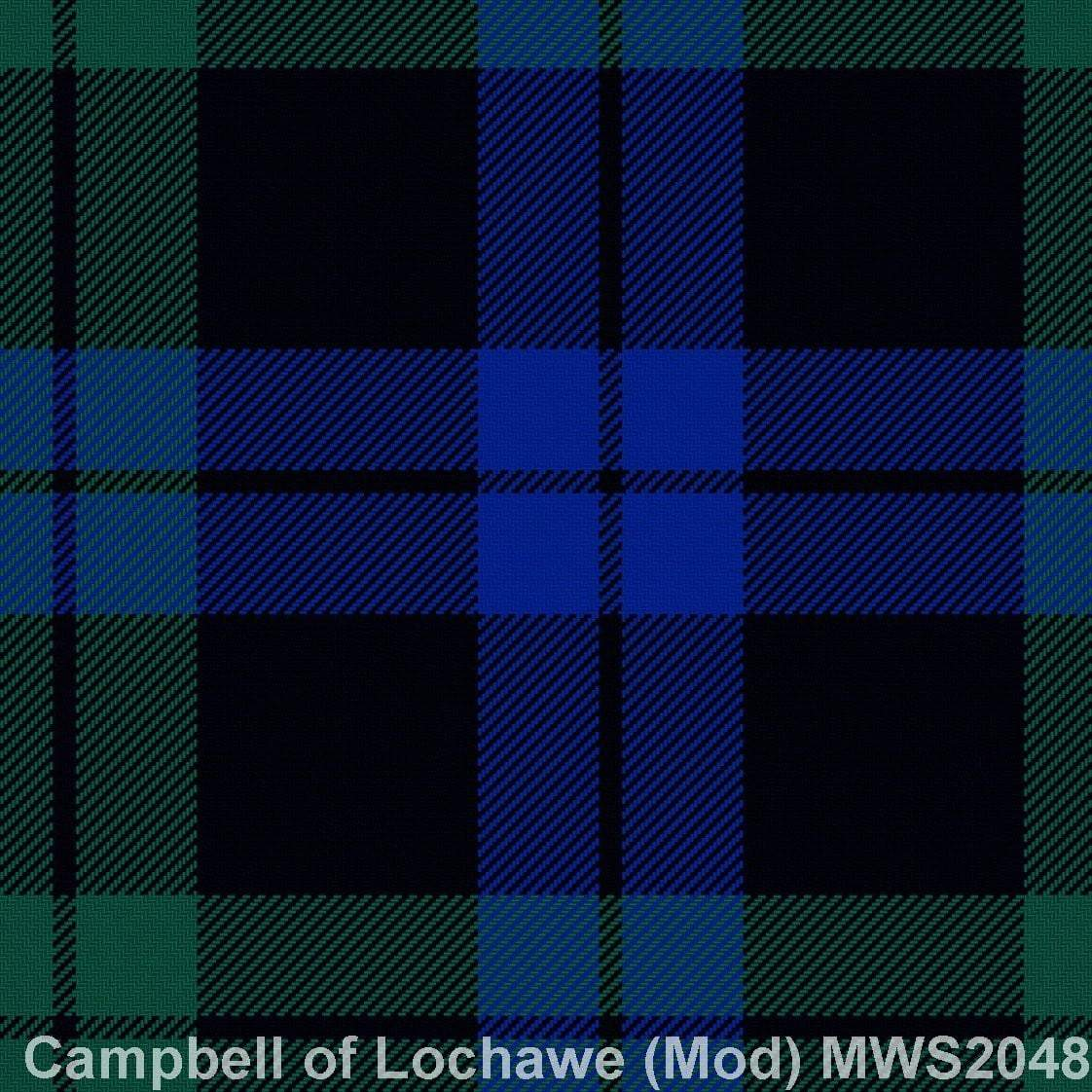 Campbell of Lochawe Modern