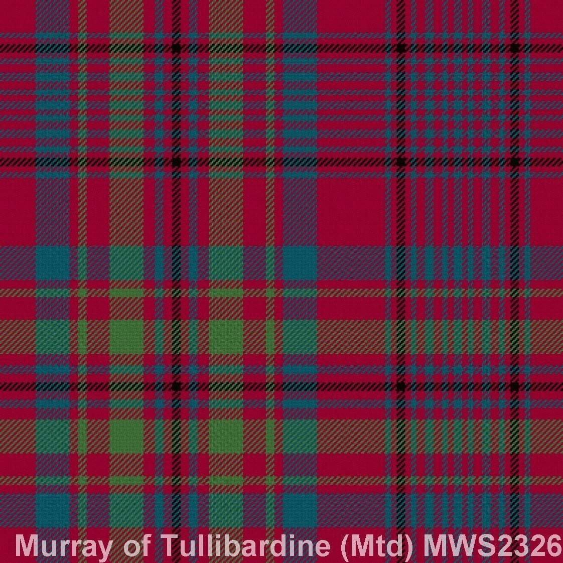 Murray of Tulliebardine Muted