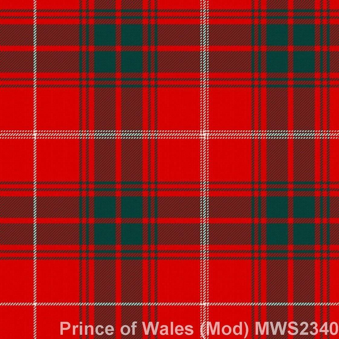 Prince of Wales Modern