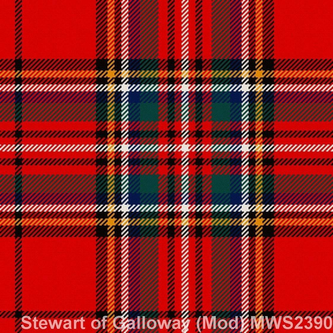 Stewart of Galloway Modern
