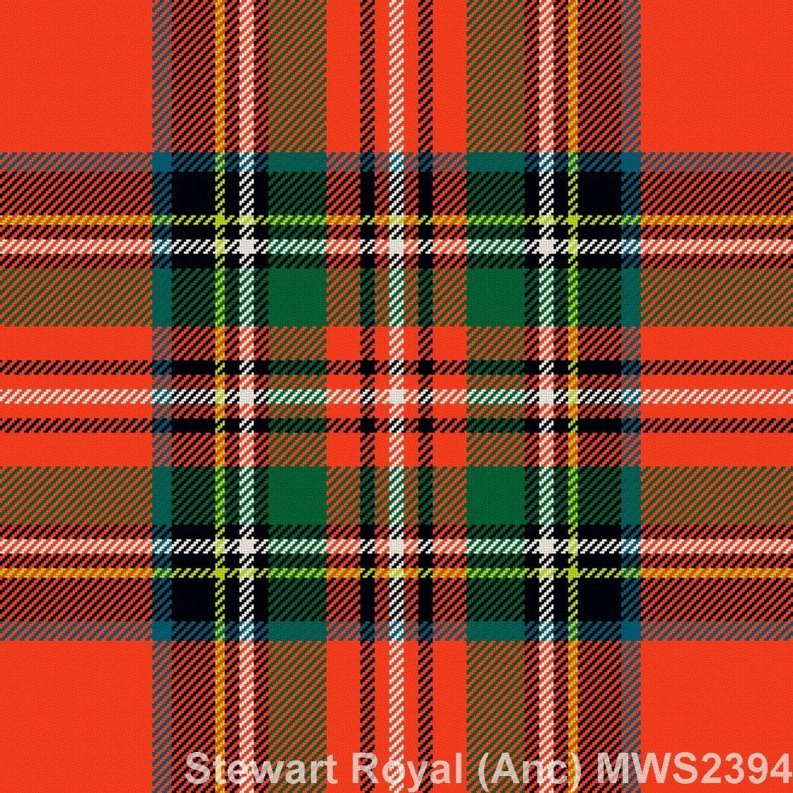 Stewart Royal Ancient