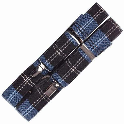 Tartan Braces - Made to Order