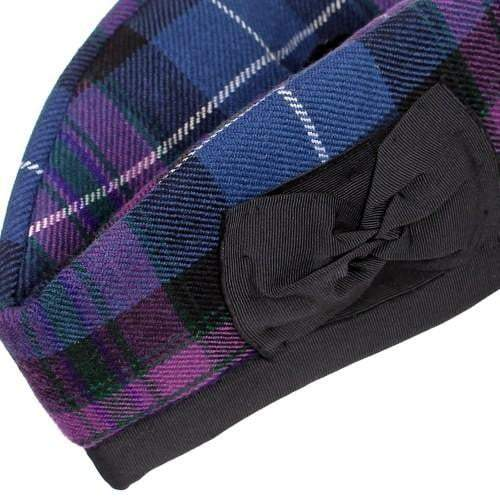 Pride of Scotland Tartan Glengarry