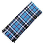 Wool Tartan Scarf, Made to Order in 500 Tartans