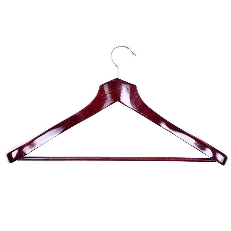 Wooden Jacket Hanger