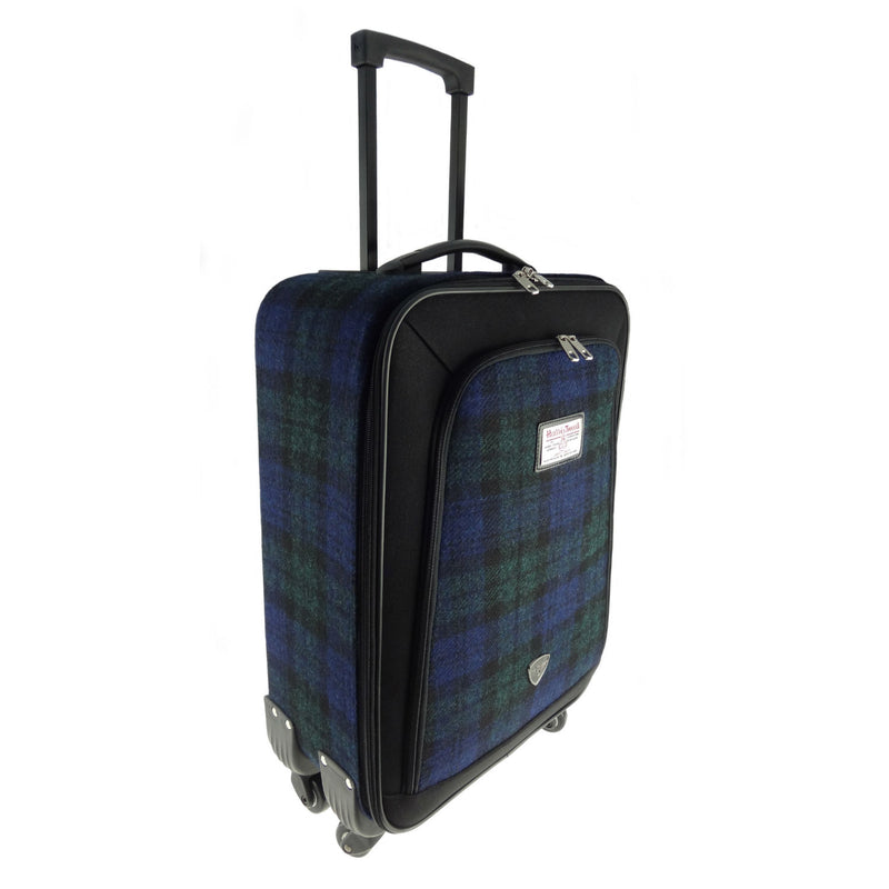 Harris Tweed Cabin Bag  - 2 Colours
