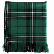 Ladies Wool Stole -  500 Tartans - Made to Order