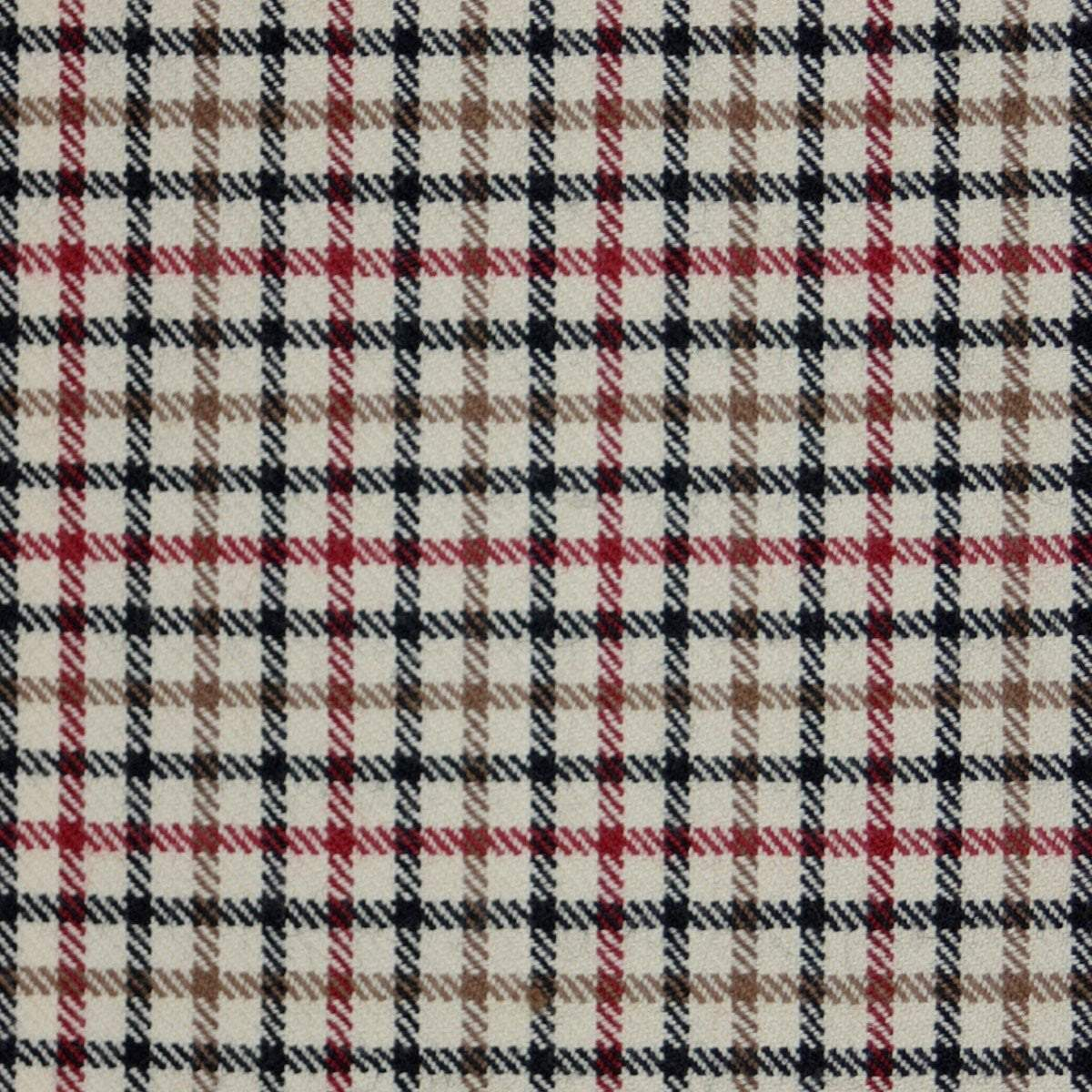 Maxton Check – TWEED