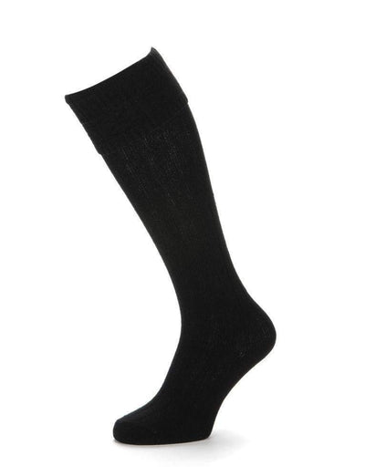 Men's Budget Hose - Black