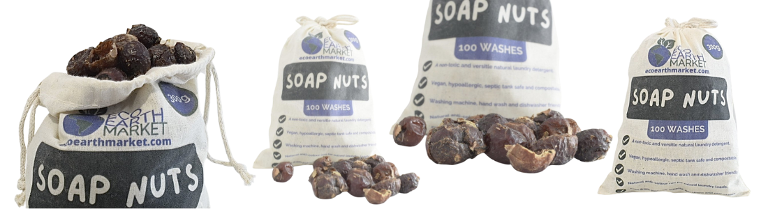 Soap Nuts   300g   100 Washes