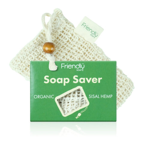 The Friendly Soap Saver