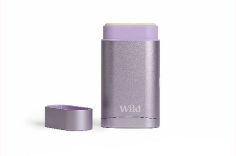 Wild - Purple Case