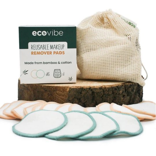 Reusable Makeup Remover Pads - Eco Earth Market