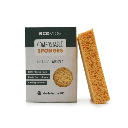 Compostable Sponges - Eco Earth Market