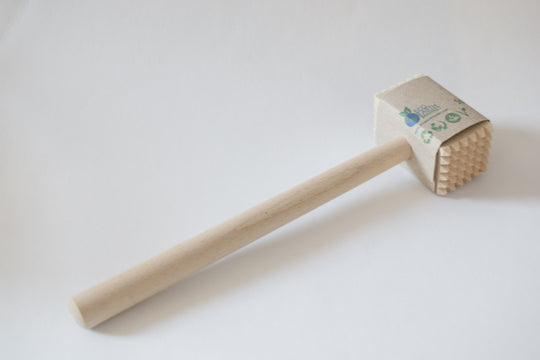 Wooden Steak Beater - Eco Earth Market