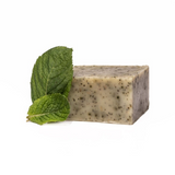 Pure Peppermint Soap (100g)