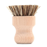 Sisal & Coir Pot Brush - Eco Earth Market