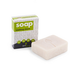 Soothing Shave Handmade Soap (100g) - Eco Earth Market