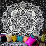 Bohemian Mandala (Wall Decor)