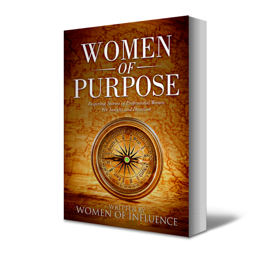 Women of Purpose (Anthology)