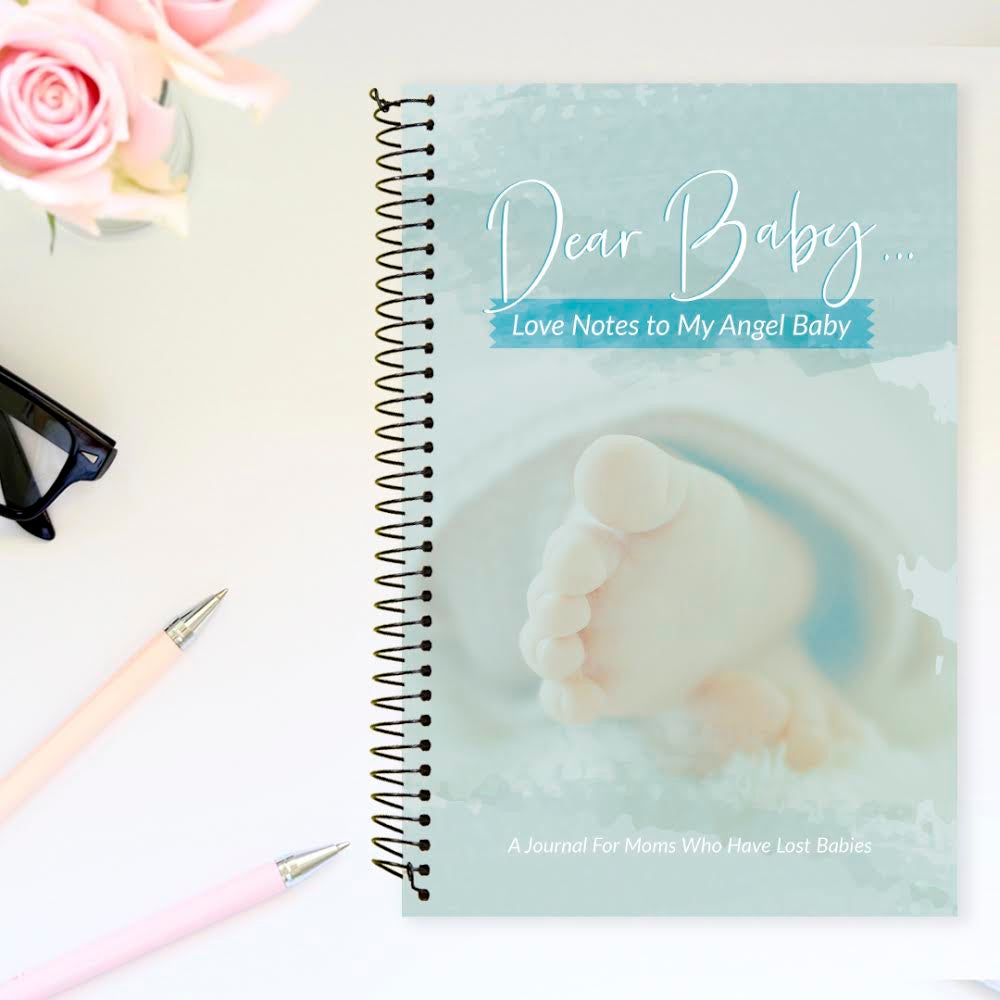 The Dear Baby Journal