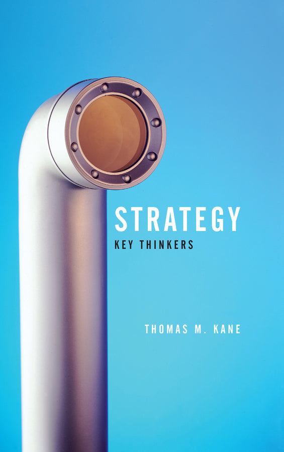 Strategy | Jekkle Textbooks | Zookal Textbooks